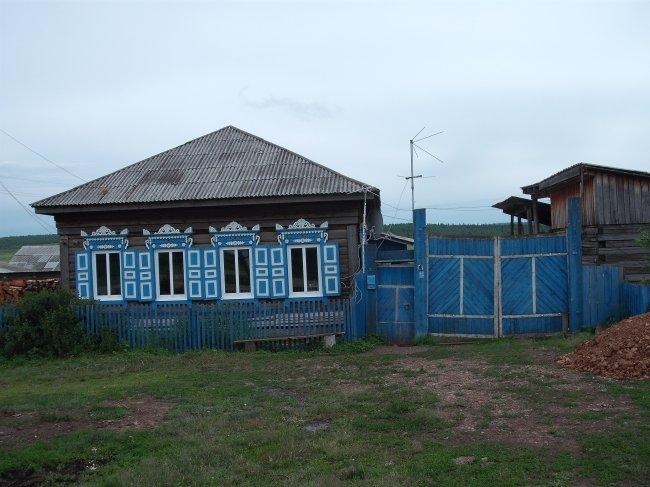 wieś bialoruska